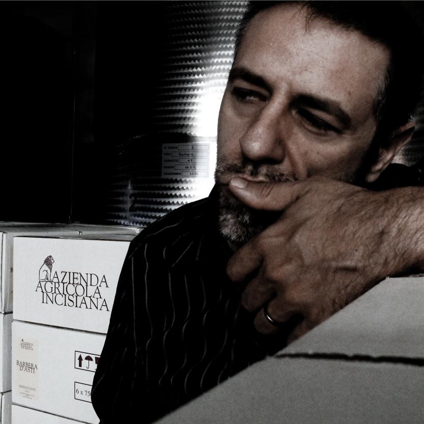 Giovanni Succi, L'Incisiana, luglio 2014.